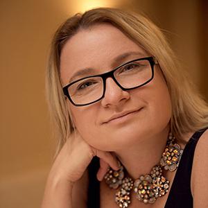 Agnieszka Orłowska