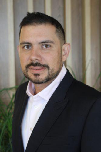 Alejandro Paz Olivares