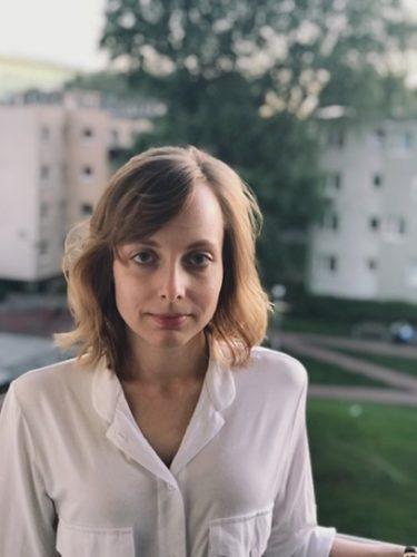 Gabriela Majewska