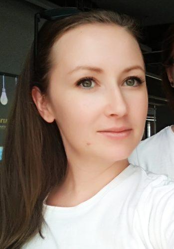 Joanna Redutko
