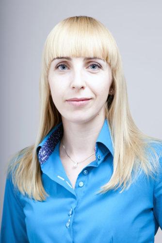 Iwona Kucińska