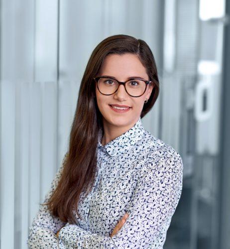 Iza Zdrojewska