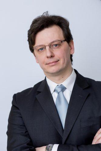 Jacek Borowski
