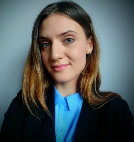 Katarzyna Steg