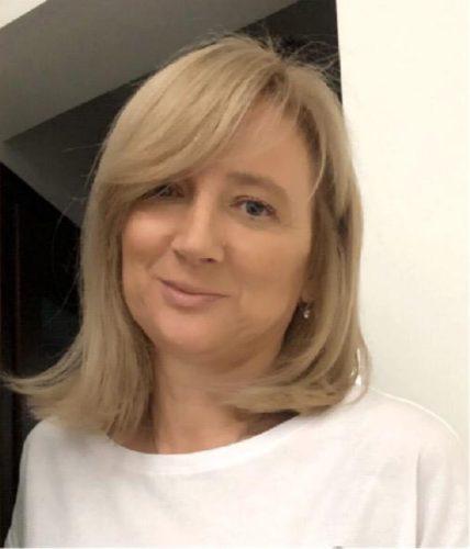 Małgorzata Ślaska-Romanek