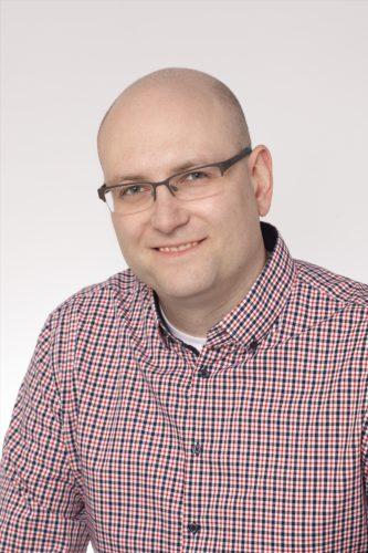 Piotr Paczocha