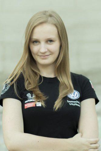 Marta Lewandowska