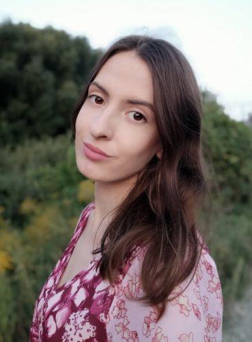 Urszula Stachowiak