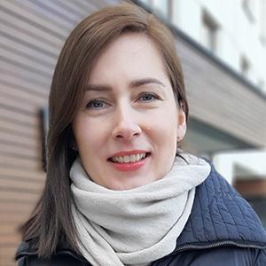 Joanna Łukiewicz