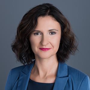 Magdalena Salamucha