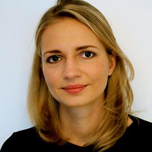 Magdalena Tarkowska