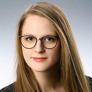 Magdalena Haręźlak
