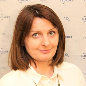 Monika Dymper