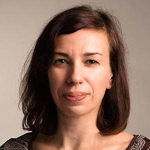 Izabela Karpińska