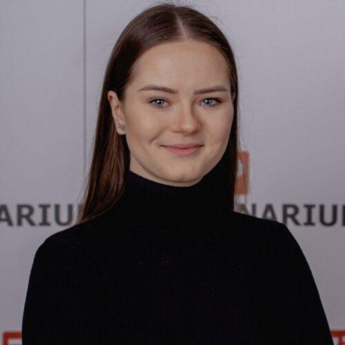 Martyna Owczarek